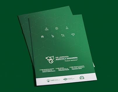 XIII Jornada Agrícola Ganadera - 2016