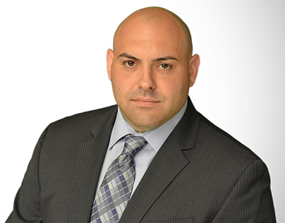 Patrick Michael Megaro, Criminal Defense Attorney