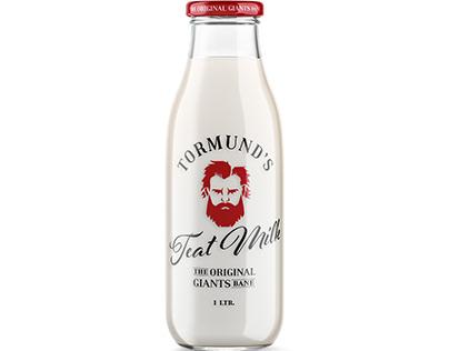 Tormund's Teat Milk