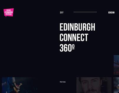 BBC.Edinburgh Festival