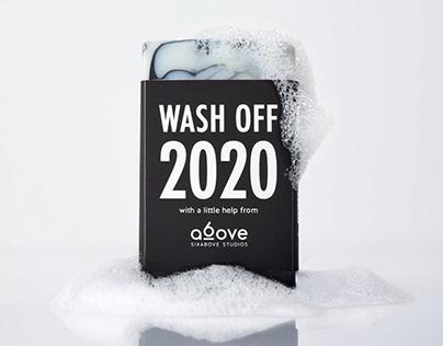 Wash Off 2020
