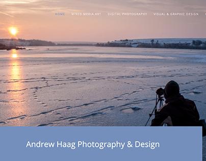 Andrew Haag Digital Photography & Design