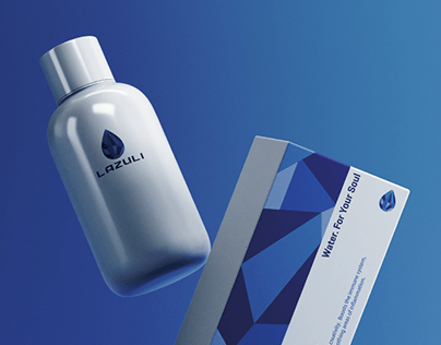 Lazuli Water