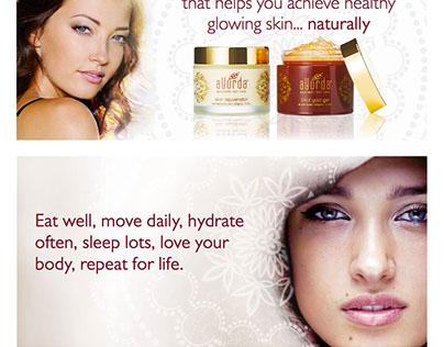 Ayurda Skincare