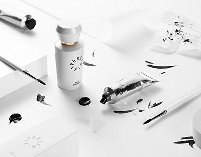 Porcelain Perfumery