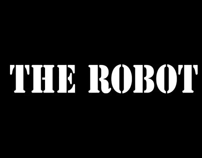 The Robot - Animation