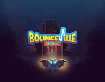 Bounceville Stories