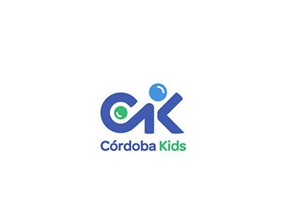 Diseño de logo e imagen: Dra Keila Córdoba, pediatra.
