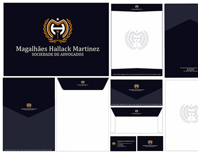 Marca Magalhaes Hallack Matinez Sociedade de Advogados