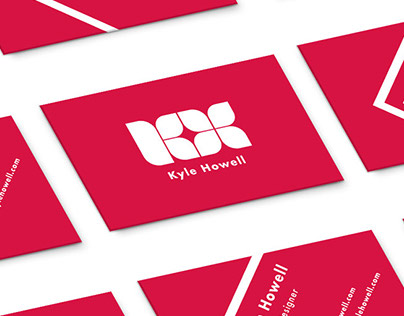 Kyle Howell Logo Design
