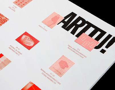 Arttu Magazine