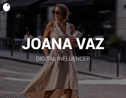 Joana Vaz // Website