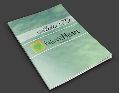 [ Media Kit ] Naive Heart