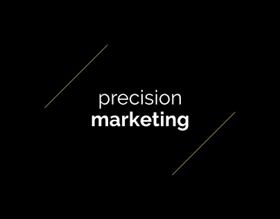 Case study - Precision Marketing - L'Oréal Paris