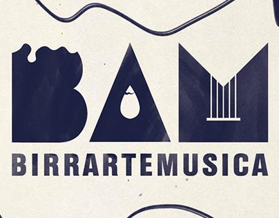 BAM - Birra, Arte, Musica