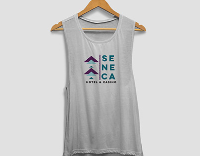 Seneca Falls Hotel & Casino Merchandise