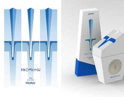 Perfume Prometeu