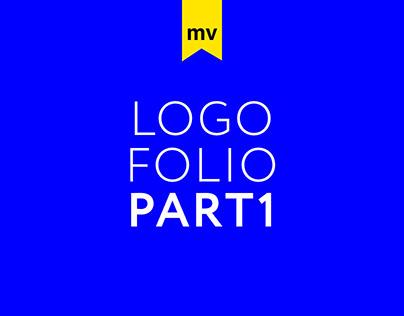 LOGOFOLIO / part 1