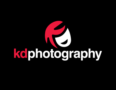 KD Photography — Logo Refresh