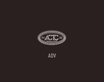 Avisos Publicitarios ACTC - Turismo Carretera