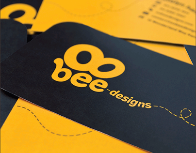 Oobee Designs — Brand Development