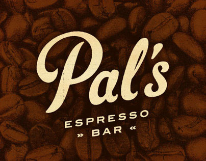 Pal's Espresso Bar