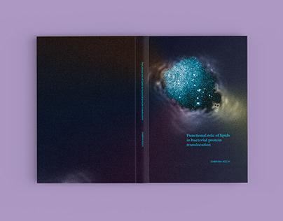 Book for S. Koch