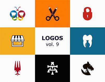 logos vol. 9