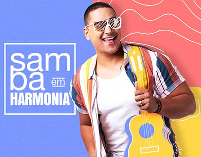 Samba Em Harmonia