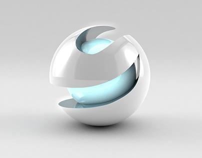 QT 3D isotype