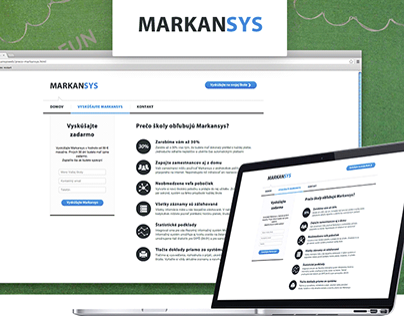 MarkanSys - School management SaaS
