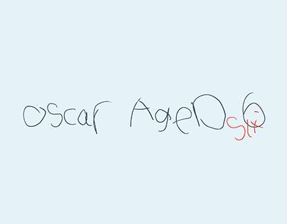 LRC Type - Oscar Aged 6 (Free)