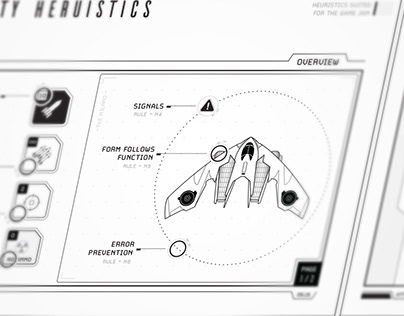SPACEJUMP | UX Design