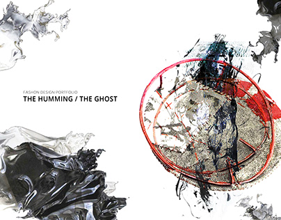 THE HUMMING / THE GHOST