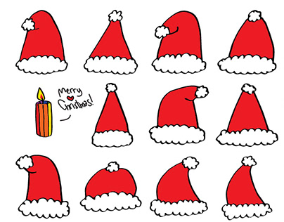 Christmas Cards / Cartões de Natal