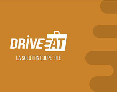Drive Eat
