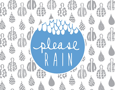 DISE2122 Montaje Please Rain