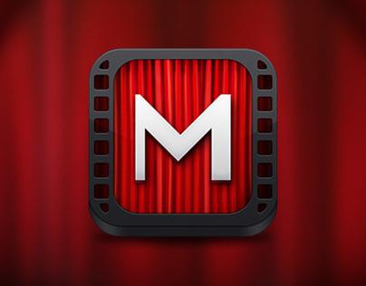 m-Film Mobile Interface
