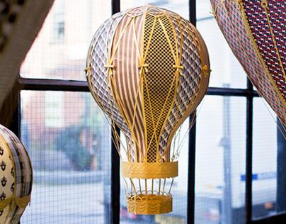 YCN Balloon Window