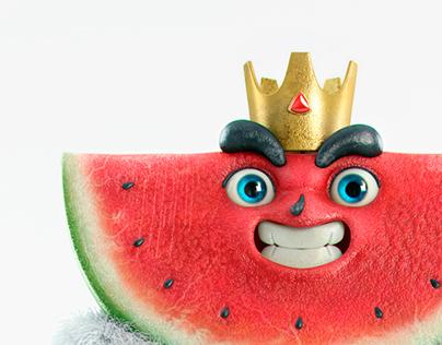 Melon King