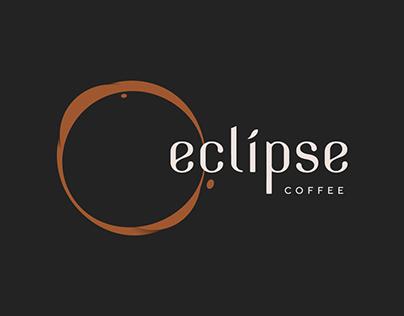 Eclipse Coffee Branding
