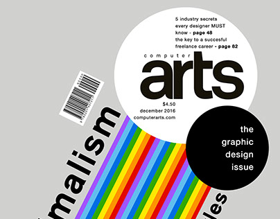 Positive, Negative, and Neutral Magazine Covers