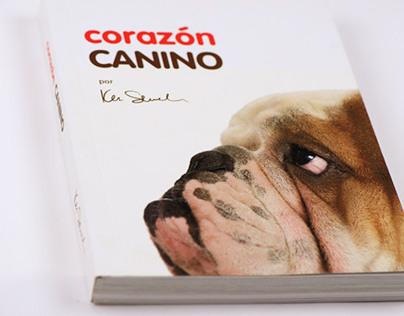 Corazón Canino