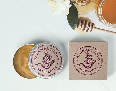 Artesanía Salamantropo - Imagen de marca / Brand image