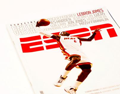 Revista ESPN - Brasil