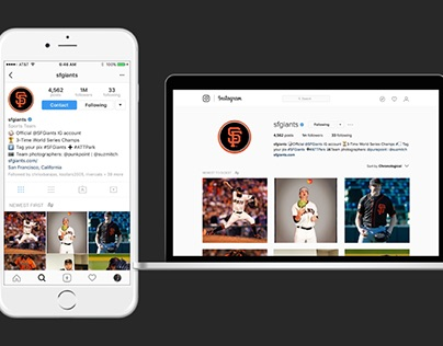 Improving Instagram With a Sorting System
