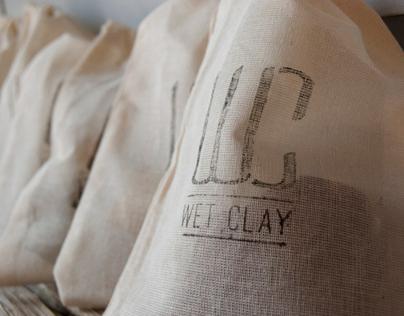 Wet Clay