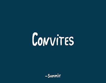 convites: summit