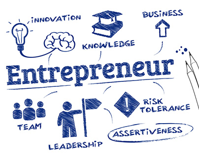 What Drives Individuals Into Entrepreneurship?
