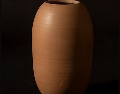 Guldaan Vase/Earthenware Vase